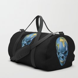 Bad Earth Duffle Bag