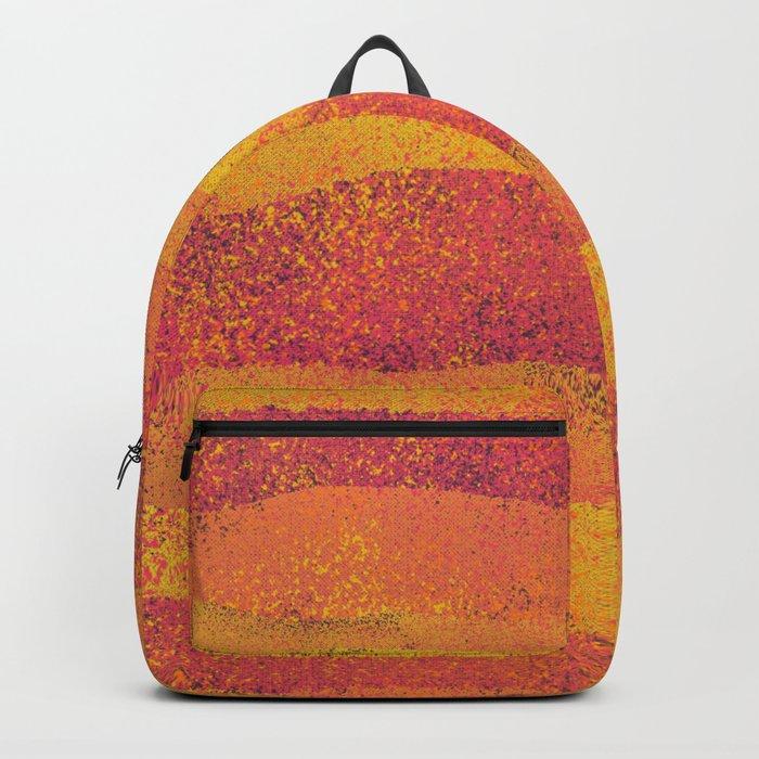 LAVA FLOW Backpack