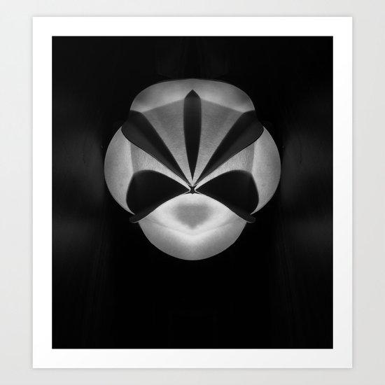 Organism Art Print