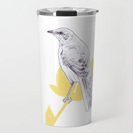 Mockingbird Song Travel Mug