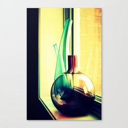 suncatcher Canvas Print