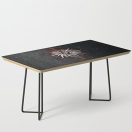The Inquisition Coffee Table