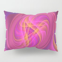 Turbo Charger Pillow Sham