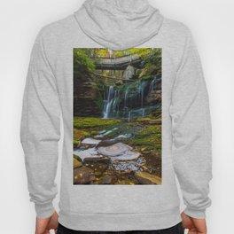 Blackwater Falls Waterfall Hoody