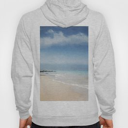 Walking out of Silence Hoody