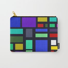Square Bob Carry-All Pouch
