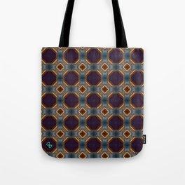 Royal Blue 2 Tote Bag