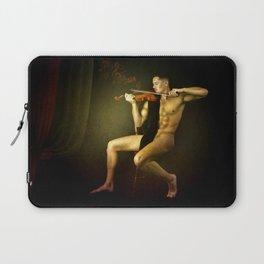 classic Romance Laptop Sleeve