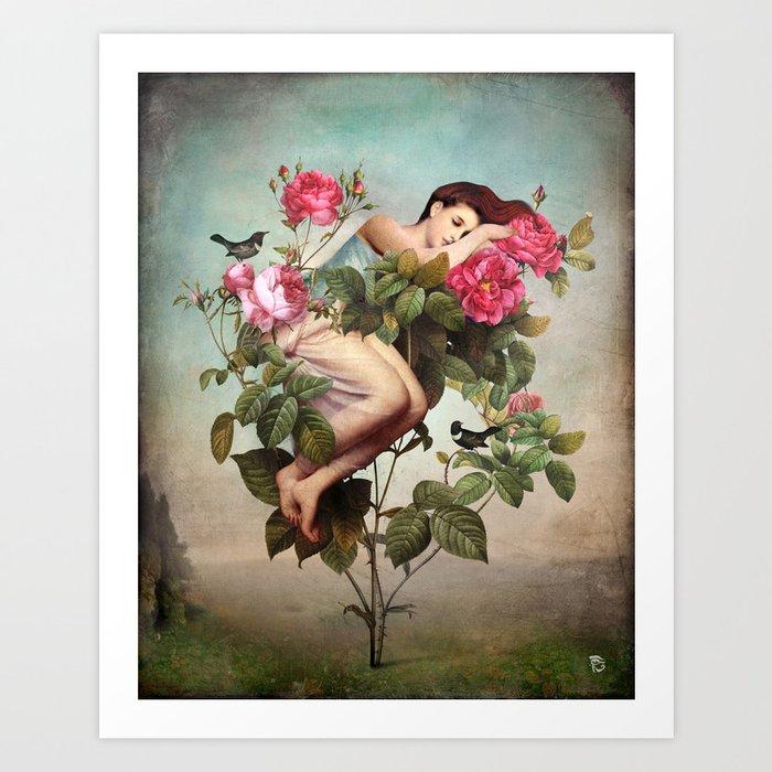 In Bloom Kunstdrucke