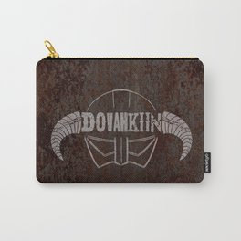 Dovahkiin Carry-All Pouch