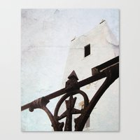 thrones Canvas Prints featuring Church of Thrones by Judith Kimber Photography