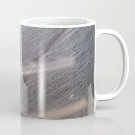 train window Coffee Mug