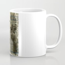 Hamburg Coffee Mug
