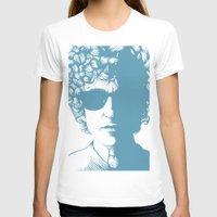 dylan T-shirts featuring Dylan by Jeroen van de Ruit