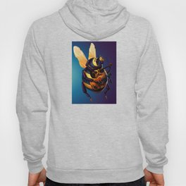 King Bee Hoody