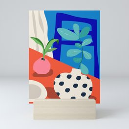Still Life Mini Art Print