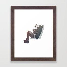 somniatore IV Framed Art Print
