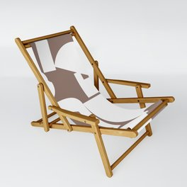 Shape study #17 - Inside Out Collection Sling Chair
