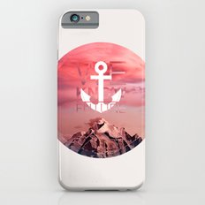 WE KNOW FUTURE Slim Case iPhone 6s