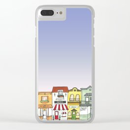 Shops Clear iPhone Case