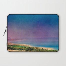 Dreamy Dead Sea I Laptop Sleeve