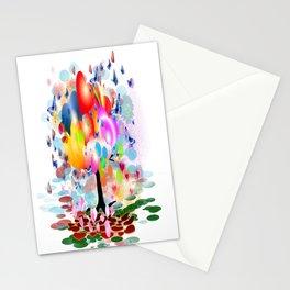 Frühlingstraum Stationery Cards