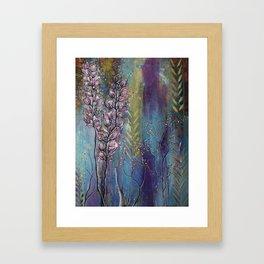 Seeds of Loving Spirit Framed Art Print
