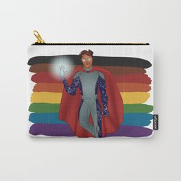 space gay Carry-All Pouch