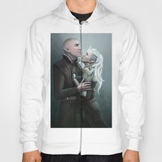 Dragon Age - Solas and Inqusitor Hoody