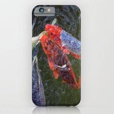 Fishey iPhone 6s Slim Case