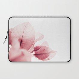 Flowers flash Laptop Sleeve