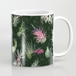 Tillandsia green Coffee Mug