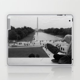 Freedom of Education Laptop & iPad Skin