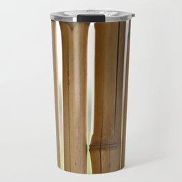 Bamboo 2 Travel Mug