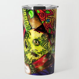 Intergalactic Guardian Constantin Travel Mug