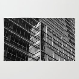 Lines of Architecture 2018 New York Rug