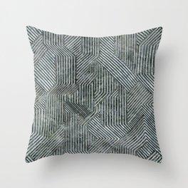Alien 2 Throw Pillow