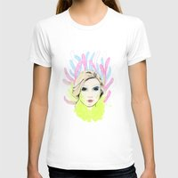 circus T-shirts featuring circus by rena rulianti