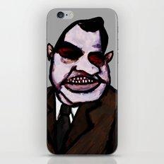 Nixon iPhone & iPod Skin