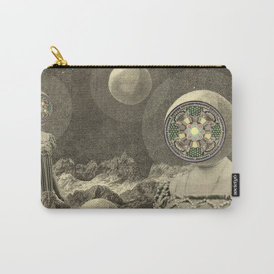 HETERODOX Carry-All Pouch