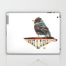 Spirit Bird Laptop & iPad Skin