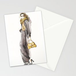 Style. Stationery Cards