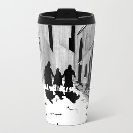 Oliver's Fate Travel Mug