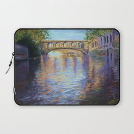 The River Cam Laptop Sleeve