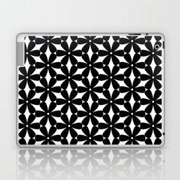 Mod Flower Power Laptop & iPad Skin