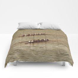 Do not row gentle Comforters