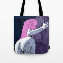 Big Love Tote Bag