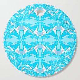 Crystal Blue- AMP Cutting Board