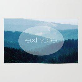 Exhale Rug