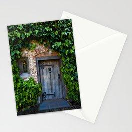 Ivy Door Stationery Cards